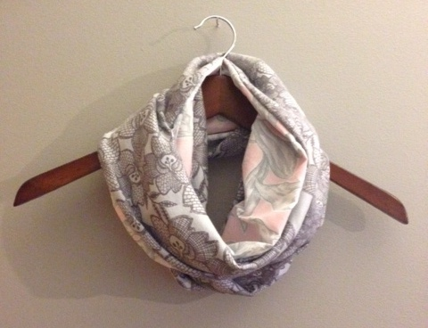 Adult Infinity Scarves