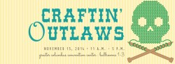 craftin outlaws logo